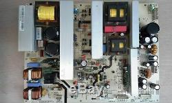 Bn44-00222a Power Board Samsung Pn50a530s2fxza Upgraded, Good, $40 Core Credit