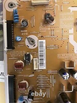 Bn44-00598a Power Supply For Samsung Ps43f4900akxxu Tested Working