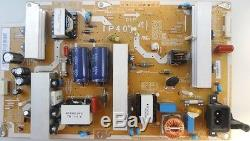 LCD Power Supply Board BN44-00440A PS1V231411A For Samsung LA40D550K1R