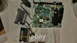 Main Av Board Kit Bn96-47716a (ml62a090031a) Samsung Ue43nu7020k + Lvds Cable