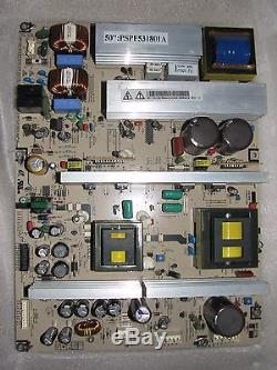 NEW! Samsung BN44-00162A Power Supply for 50 PSPF531801A