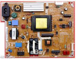 New Power Supply Board For SAMSUNG LED BN44-00472A PD32G0S BSM