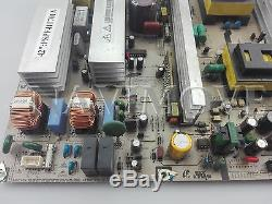 Power Supply Board BN44-00161A HP-T4254 HP-T4264 PSPF411701A For SAMSUNG 42 TV