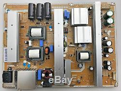 Power supply board for Samsung 51 plasma TV PS51F8500 BN44-00619A