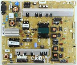 Power supply board from Samsung 55 spare