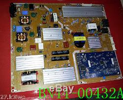 Pslf171c03l Bn44-00432a Pd60c2 Bsm For Samsung Led Tv Power Supply Board