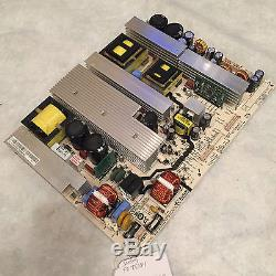 SAMSUNG BN44-00175A POWER SUPPLY BOARD FOR FPT5084 AND OTHER MODELS