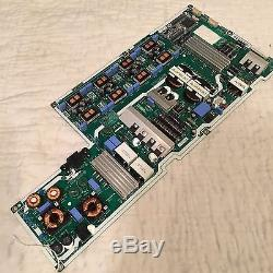 Samsung Bn44-00657a Power Supply Board For Un65f8000b And Other Models