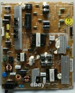 SAMSUNG UE40F6670 POWER SUPPLY BN44-00622B fits other models