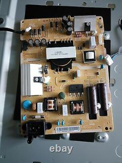 Samsung 40 HD Smart TV POWER SUPPLY and MOTHERBOARD only