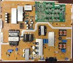 Samsung 55 UN55H8000 Power Supply L55C2L ESM(BN44-00740A)