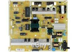 Samsung BN44-00629A (L55X2P DDY) Power Supply / LED Board