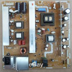 Samsung Ps42c451 Ps42c450 Ps42c430 Power Supply Board Bn44-00329a Pspf301501a