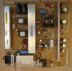 Samsung Ps50c430 Ps50c450 Ps50c451 Power Supply Board Bn44-00414a J40