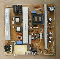 Samsung Ps50c550g1f Power Supply Board Bn44-00330b