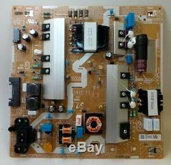 Samsung #UN55NU7100FXZA Power Supply Board BN44-00932C Model Free Fast Shipping