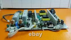 TV Power Supply Board Unit BN44-00161A w Cables