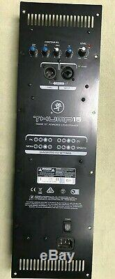 Thump15 1000w Amplifier Amp Board Powered